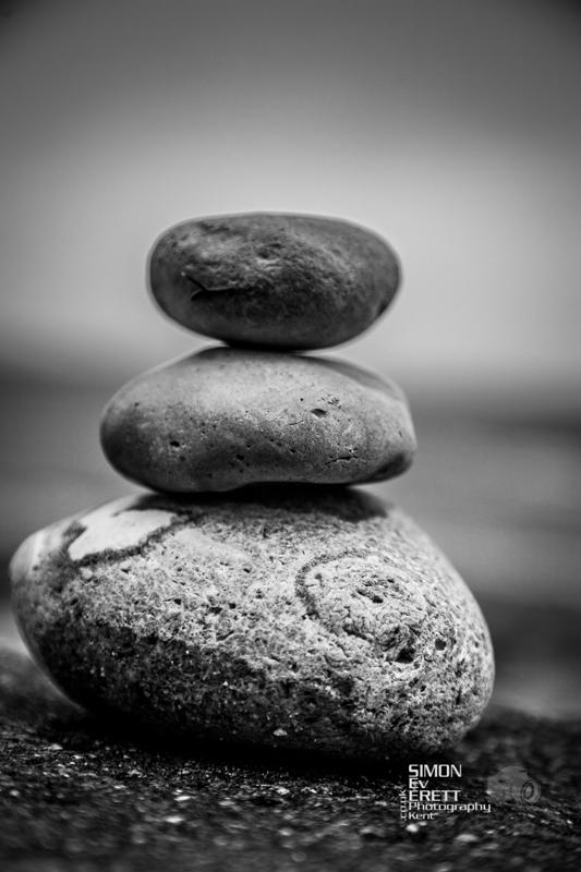 Stones Ryde beach