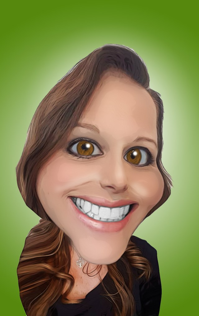 Caricature Portraits Kent