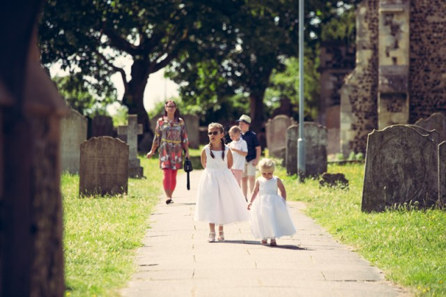 Wedding photography in Kent