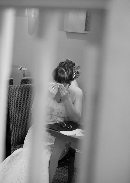 Jessica & Chris 2014 wedding rochester