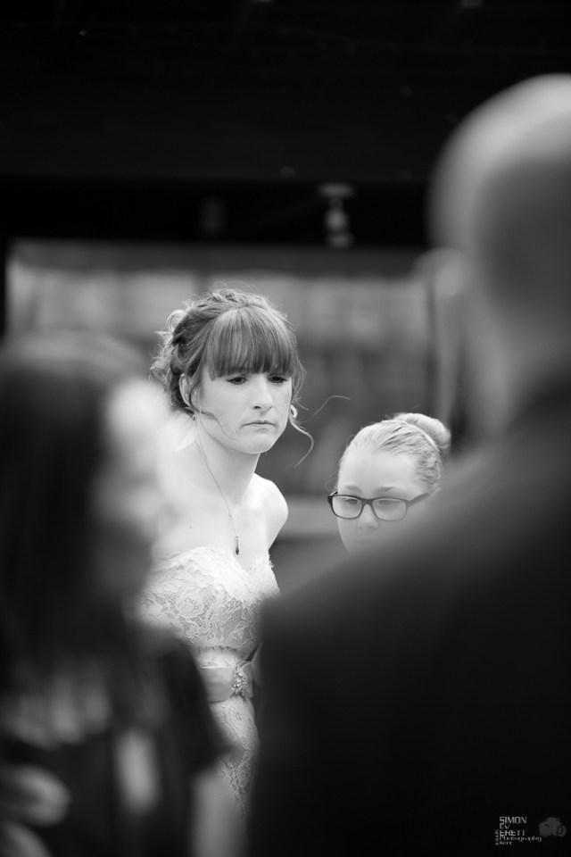 Wedding of Jessica & Chris