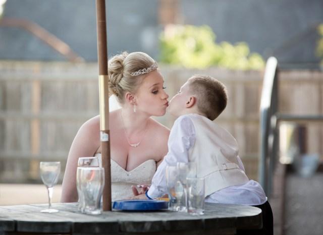Wedding photography in Maidstone