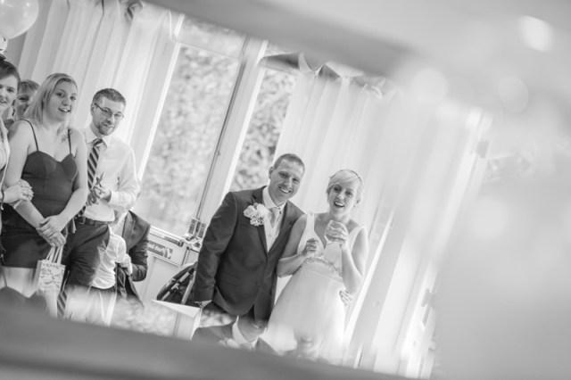 Essex Wedding of Laura and Antony