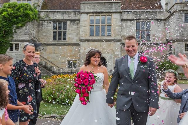 Miadstone Wedding photography