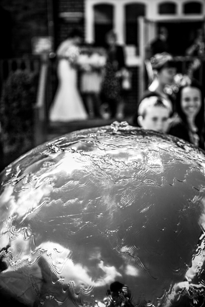 Jessica & Chris 2014 wedding rochester