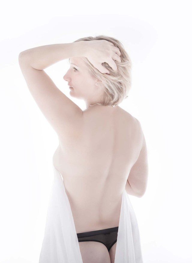 Kent Boudoir Photography