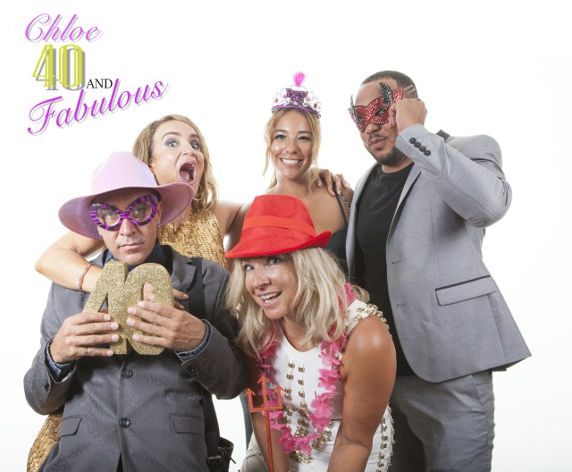 Kent photo booths
