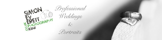 Kent wedding & portrait photographer