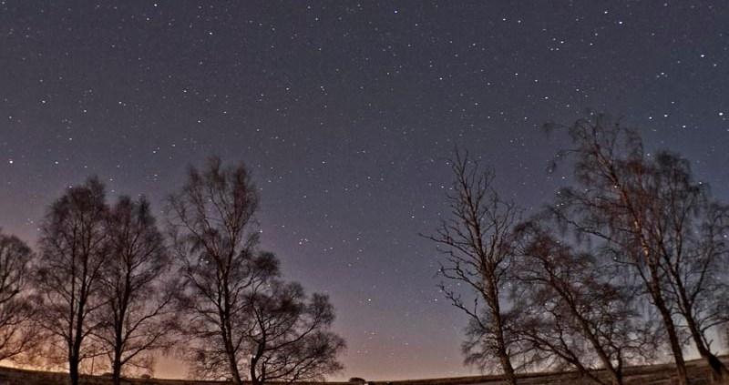 International Dark Sky association Archives - Simon Fraser Photo
