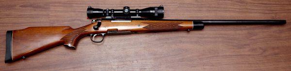 Remington M700 7mm