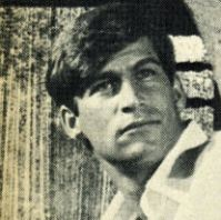 Simon MacCorkindale as Lewis Clarkson in CaboBlanco