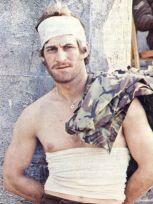 Simon MacCorkindale as Joe Kapp in Quatermass