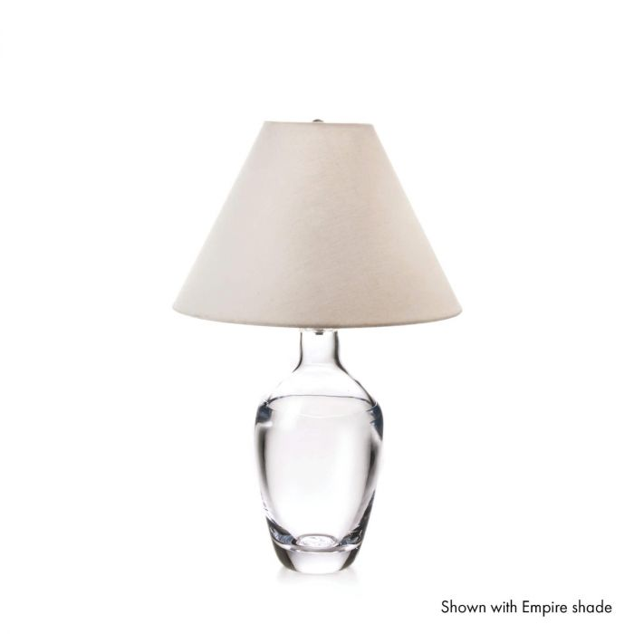 waterbury lamp small