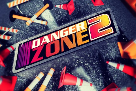 Permalink to:Danger Zone 2