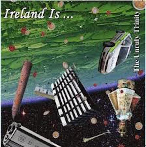 Ireland Is CD image