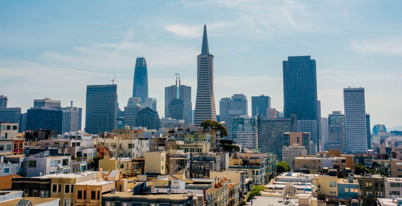 San Francisco - Photo by Eduardo Santos on Unsplash