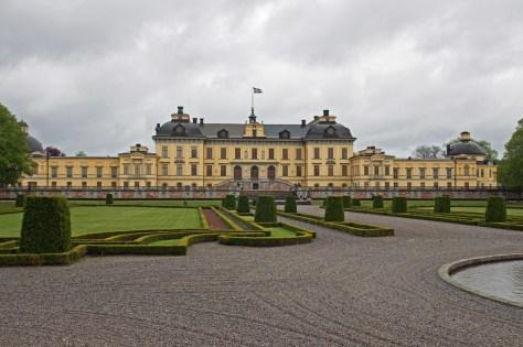 Stockholm, Drottningholms Slott