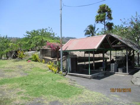 Yamamoto's bunker rabaul