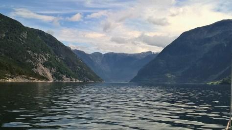Hordaland region norway