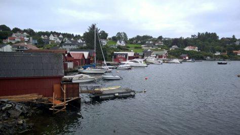 Hjellestad norway