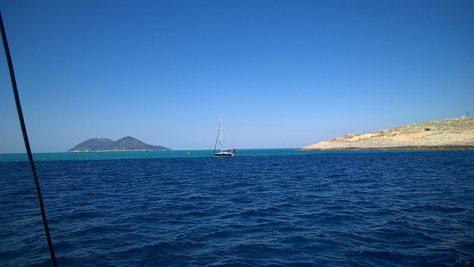 Greece to montenegro