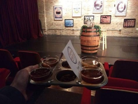 Urban Harvest Brewery