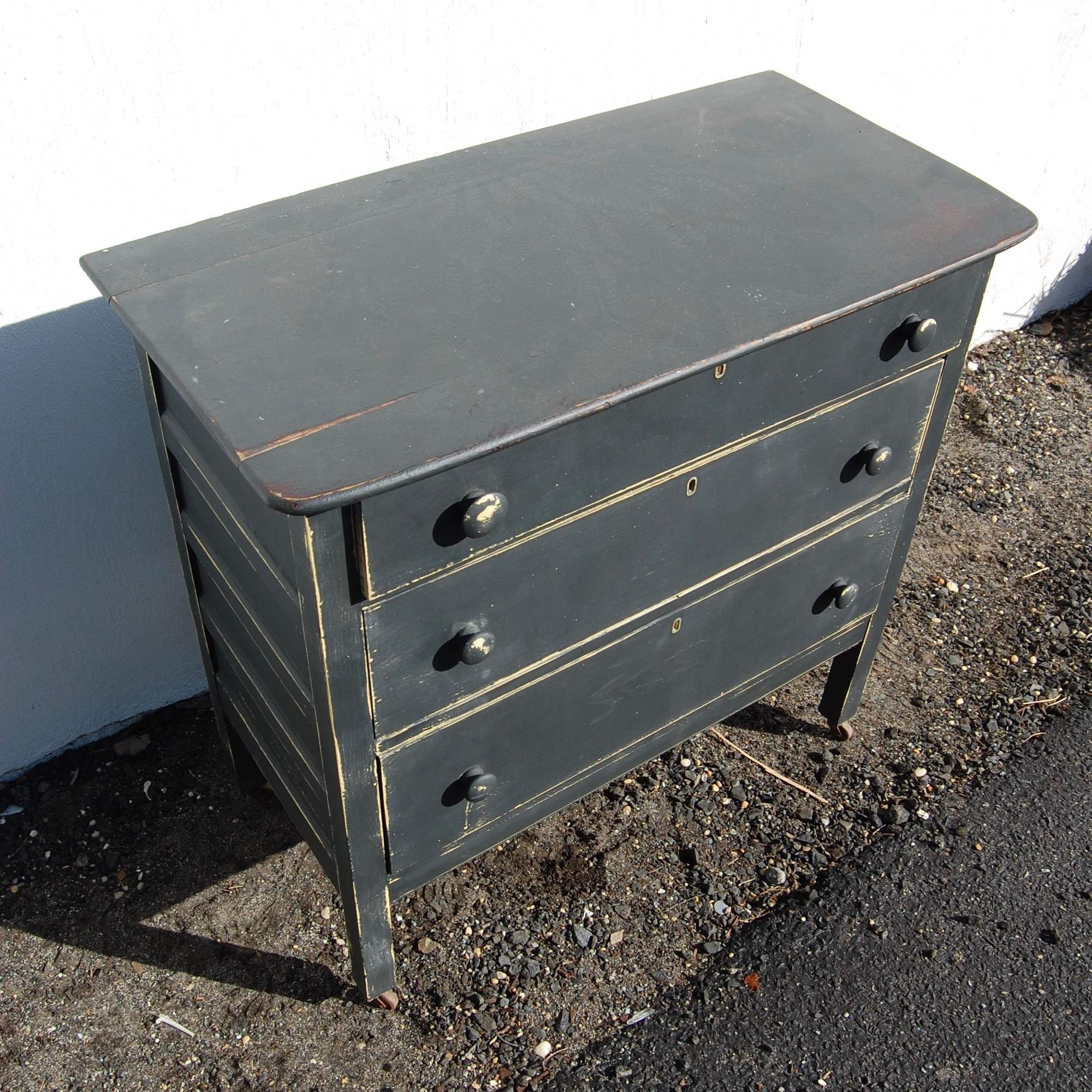furnishings dresser chest chic tall drawers of vintage bella shabby img