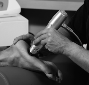 Shockwave Therapy Treatment in Cheltenham Gloucestershire