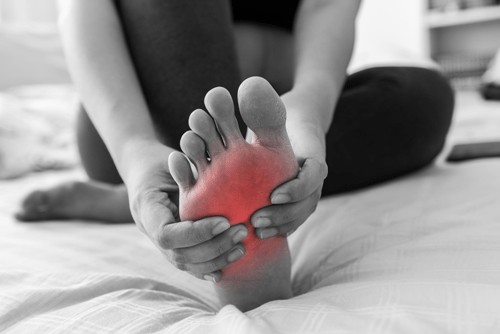 feet Shockwave Therapy Treatment in Cheltenham Gloucestershire