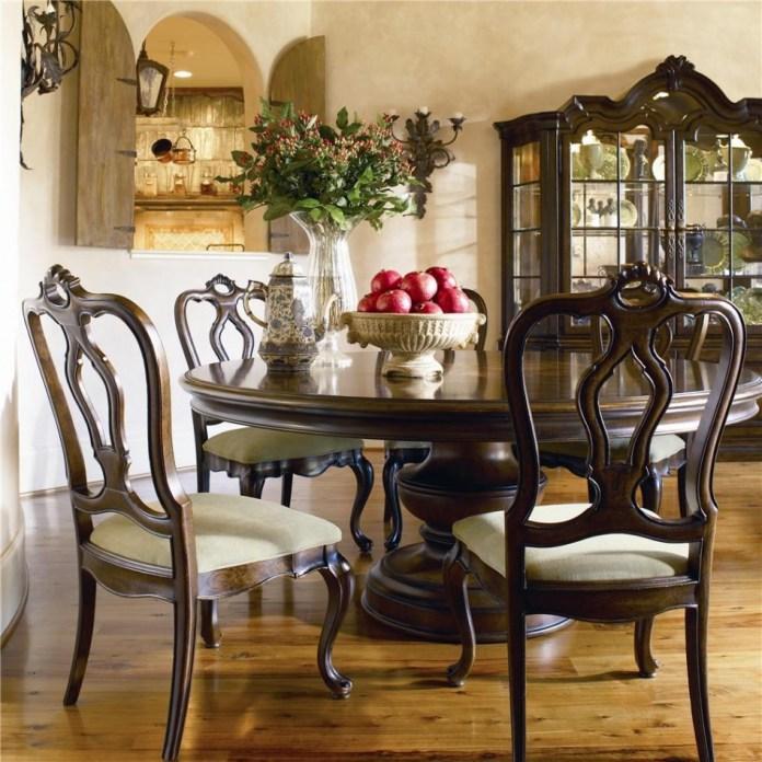 2 Furniture Tuscan home decor via simphome 2