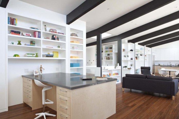 simphome open shelf