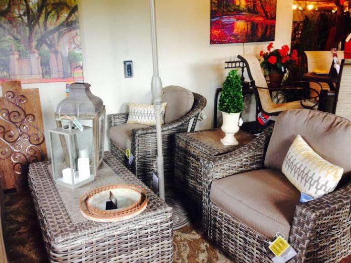 simphome wicker furniture