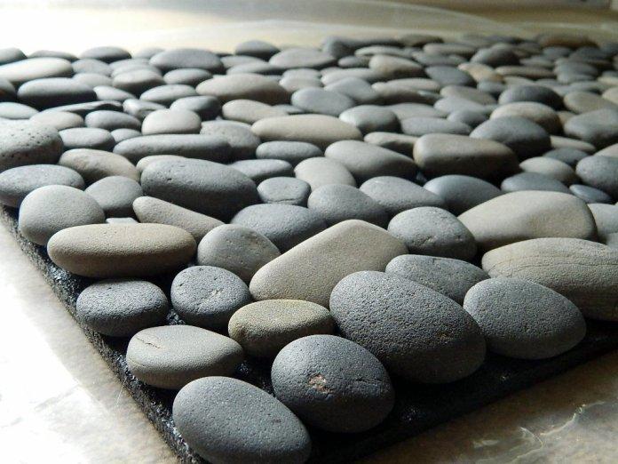 stone mat