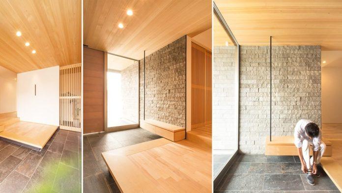 Japanese Home Décor Genkan 1 Simphome com