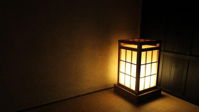 Japanese Home Décor Lantern 4 Simphome com