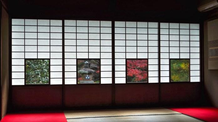 Japanese Home Décor Shoji 1 Simphome com