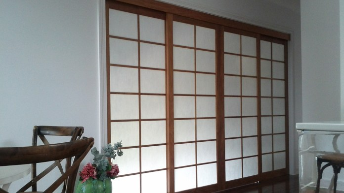 Japanese Home Décor Shoji 5 Simphome com