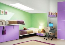 Purple for boy bedroom 7 Simphome com