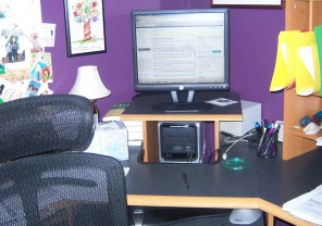 Purple office 11 Simphome com