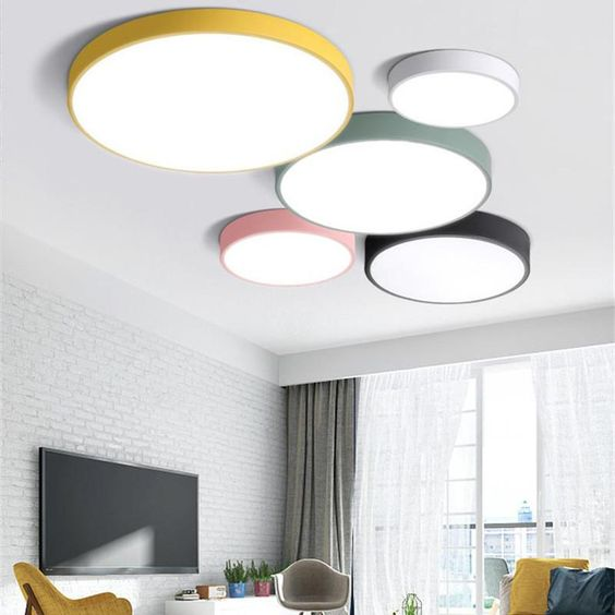 simphome ceiling