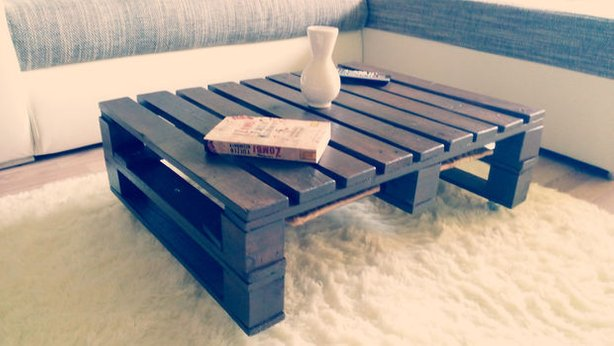 simphome coffee table