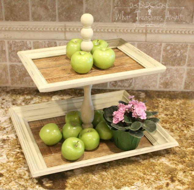 simphome food tray