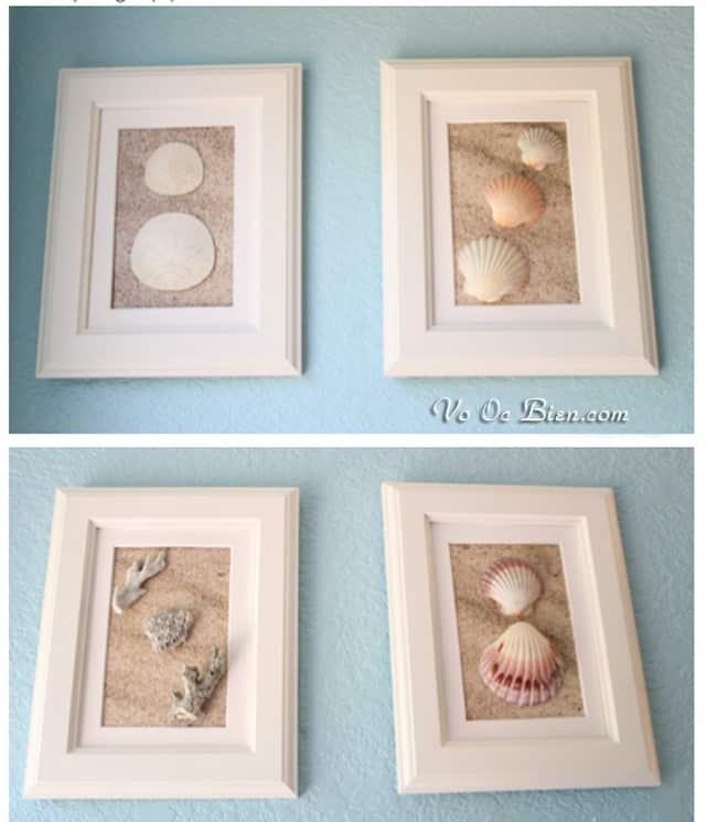 simphome seashell