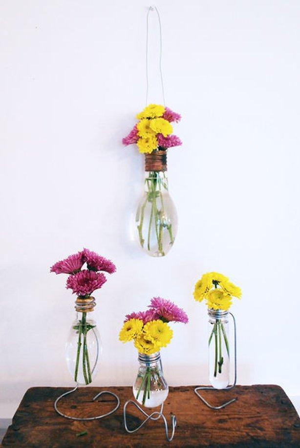 simphome small plant decor