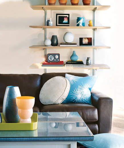 11 Put Floating Shelves simphome com