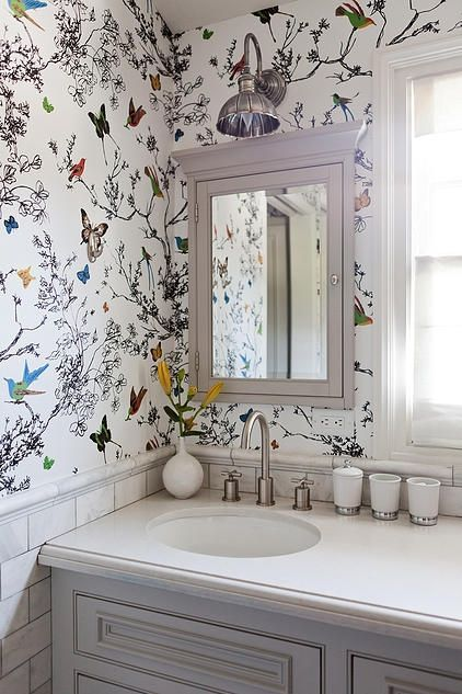 6 Install Wallpaper simphome com
