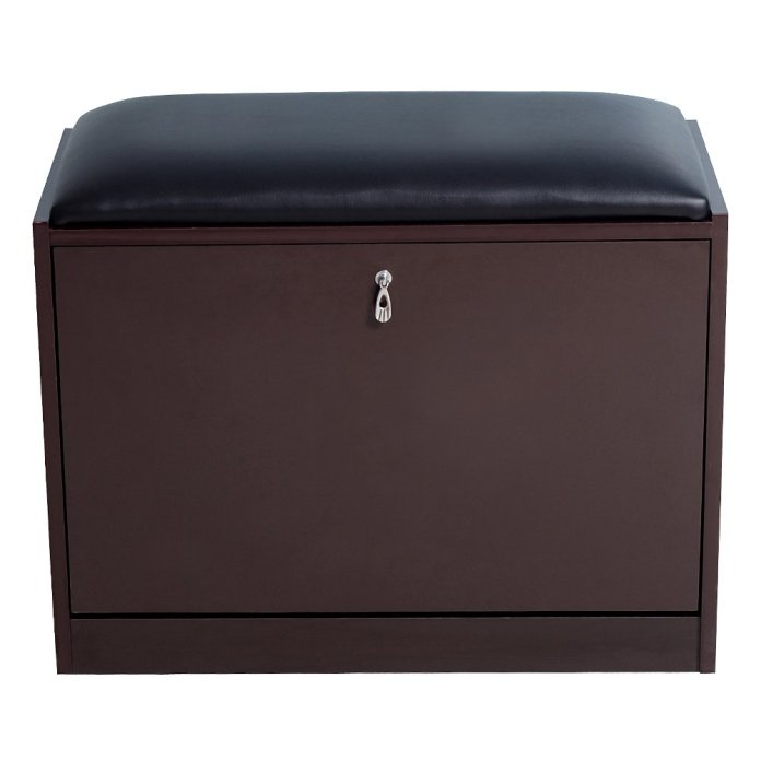 simphome shoe bench storage