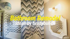 Bathroom remodel Ideas via simphome.com