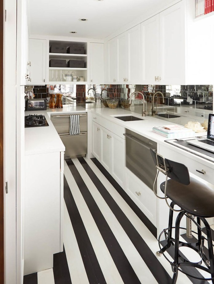 7 Striped Floors 1 via simphome