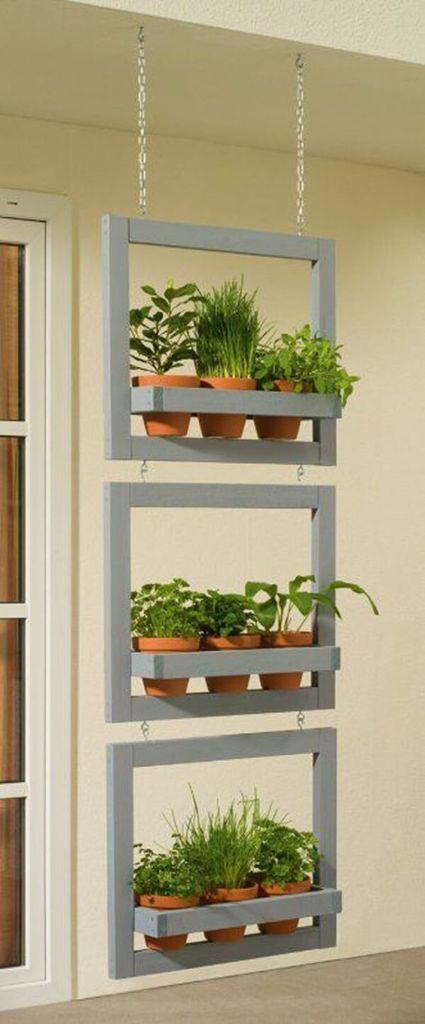 simphome herb planter